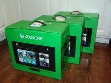 URGENT SALES FOR New Latest Xbox One Console by Microsoft