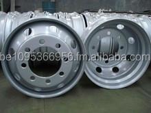 Ford Racing Focus ST Wheels BFG Tires 12-14
