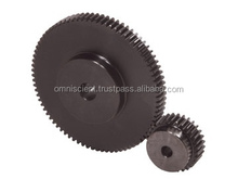 customize high speed planetary gear for agricultural machinery