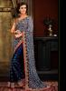Ethnic party wear saree\saree shopping\buy saree\surat wholesale shop