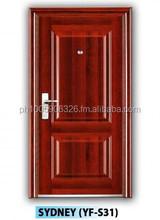 steel door metal door