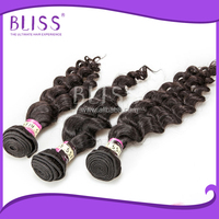crazy colored hair extensions,remy wig