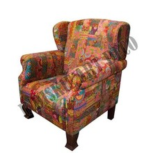 la india tradicional hecho a mano patchwork kantha muebles