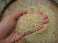 THE BEST PRICE OF LONG GRAIN PARBOILED RICE 5% BROKEN- VINAFOOD1