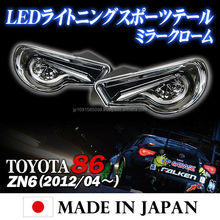 Long-lasting auto spare parts for Japanese cars designed to the finest detail
