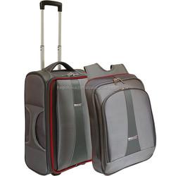 Laptop luggage case