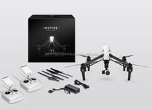 DJI Inspire 1 w/ 2 Remote Controls 3-Axis Gimbal 4K HD Camera Drone Quadcopter