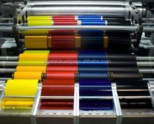 Offset and Flexo printing inks