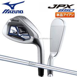 [golf single iron] Mizuno Golf JPX 850 Iron separately NS professional 950GH HT steel shaft