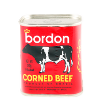 Canned Corned meat