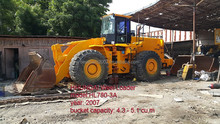 Hyundai Pay Loader HL780-3A