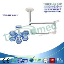عيادة الرعاية tmi-hex-105 مناسبعاجل اللوازم الجراحية