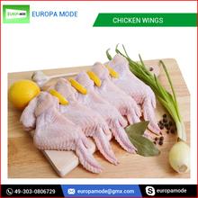 Fresh Grade Frozen Chicken Wings Supplier / Exporter