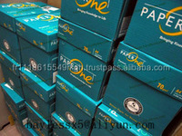Paper one Copier A4 Paper 80gsm, 75gsm, 70gsm with low price