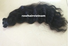 20 inch Cambodian body wave best quality human hair import export cheap factory price