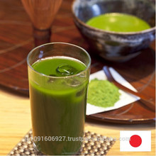 Premium and healthy matcha for cafe at reasonable prices , OEM available