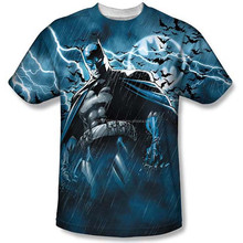 Sublimation t shirt/3d printing t shirt /all over printed t shirt