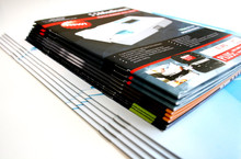 personalized accordion fold brochure printing for sale
