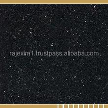 Black Galaxy granites price