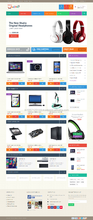 Multi Currency ecommerce website development