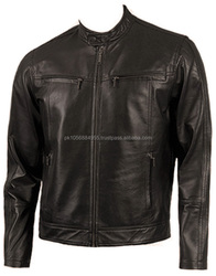 Leather motocycle jackets / Mens Motorcycle Jackets / Bike Jackets / Sport Racing Jackets