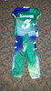 American Football Jersey FREE ARM SLEEVES