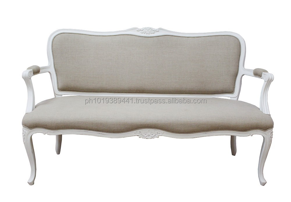 Rokoko Carved Wooden Sofa Buy Wooden Carved Sofa Fancy