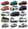 Used Cars From Russia & Japan