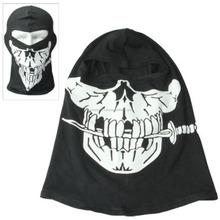 2016 Hot Selling Multifunctional 100% polar fleece Balaclava ski mask hat