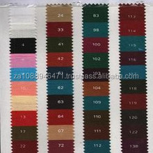 Plain Cotton Fabric wholesale cotton plain fabric price