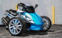 Discount Sales for 2015 Can Am Spyder Special Edition