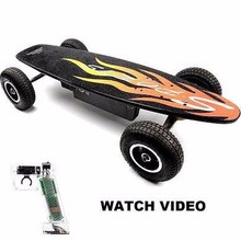 BEST DEAL ON E-Mountain Electric Skateboard Board For Off Road Fun