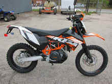 Cheap Sales+ Free Shipping 2014 KTM 690 Enduro R Motorcycle