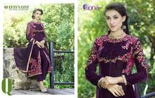 Velvet Designer dresses