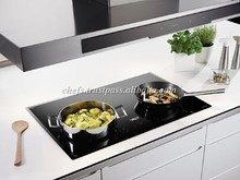 EH-DIH866 Electric Double Burner Mixed Induction Cooker