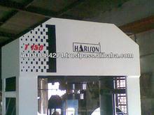 40 Ton FOUR COLUMN TYPE HYDRAULIC PRESS MACHINE
