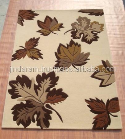 Fancy Nylon Carpets.JPG