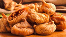 dried fruit, sweet dried figs