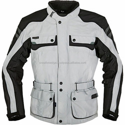 latest motorbike /new style motorcycle / waterproof cordura Jackets CEJ 4015