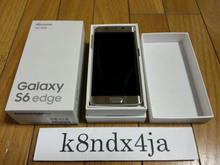 S-6 edge Android aple Mobile