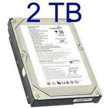 2TB Seagate 3.5in SATA III 7200rpm Internal Hard Drive