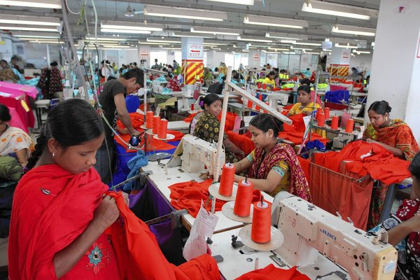 readymade garment industry in india essay Health & safety issues in garments industry of home » essay » health safety issues in garments of bangladesh the bangladesh garment industry:.