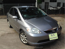 Honda City VTEC (A)Used Car For Export (Singapore)