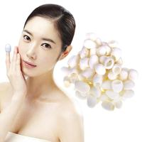 100 pcs/lot Fresh Natural Silkworm Cocoons Beauty& Healthy Skin Care Magic #72559