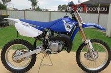 For The New 2014 Yamaha YZ85LW