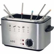 AEG Deep Fryer - Fondue FFR 5551