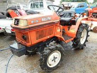 japanese kubota tractor prices KUBOTA B1402DT used wheel tractor with Good Condition made in Japan