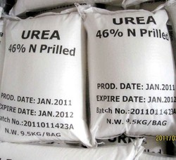 urea fertilizer agricultural grade 46 % prilled