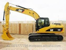 Caterpillar 320D Excavators Excavator 320b 320d 325b 325d VERY HIGH GRADE