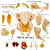 Promotional Frozen Halal Chicken leg quarters